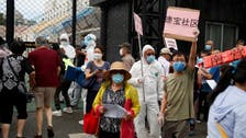 Coronavirus: Beijing virus situation 'extremely severe,' warns official