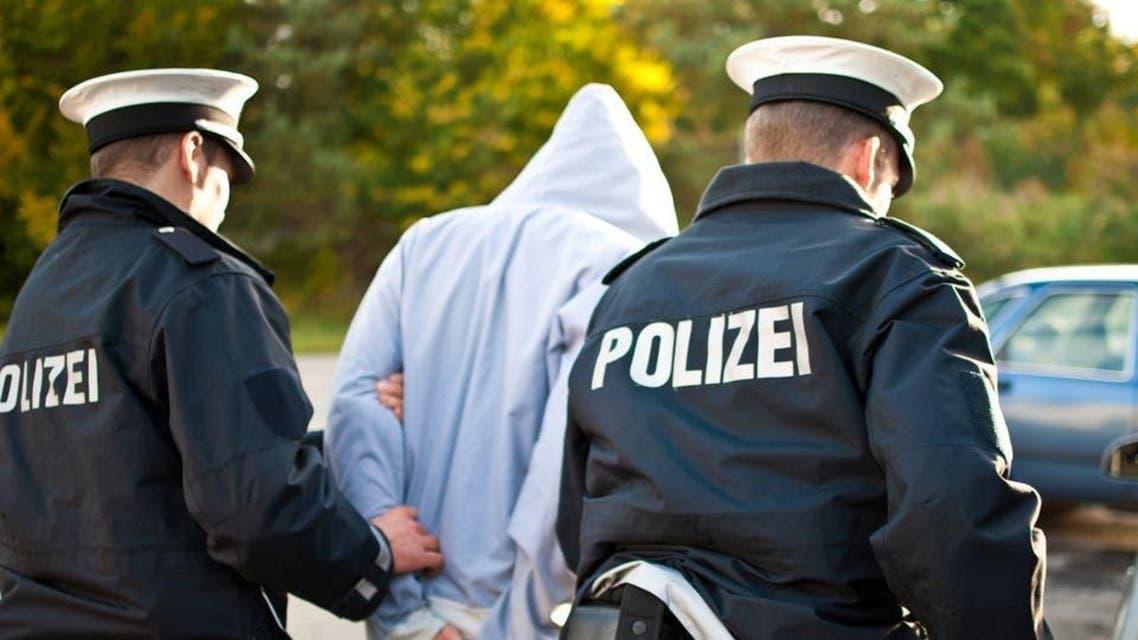 Germany: Police
