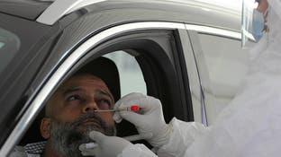 مصر تسجل 168 إصابة جديدة بفيروس كورونا و24 وفاة