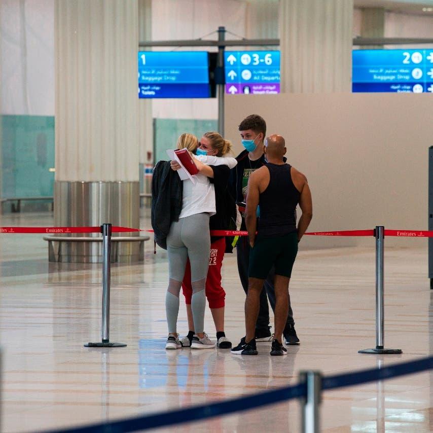 الإمارات تتخطى الجائحة ومبادرة لإنشاء ممرات سفر آمنة