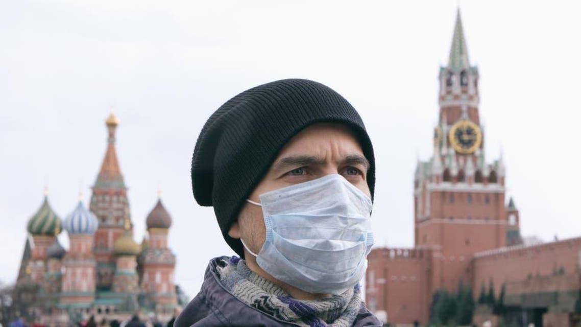 Russia: Coronavirus