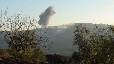 انتهاك جديد.. قصف إيراني تركي مشترك شمال العراق
