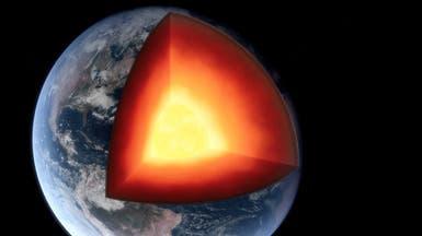 """لغز يحير العلماء.. هياكل """"غامضة"""" قرب نواة الأرض"""