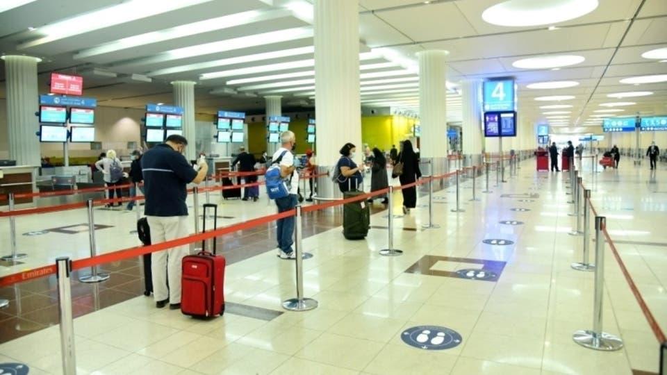 دبي تختصر رحلة المسافر ببصمتي العين والوجه إلى 5 ثوانٍ
