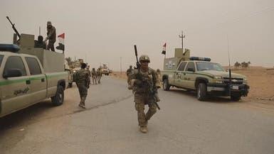 العراق.. اعتقال مسؤول استخبارات داعش ومساعده