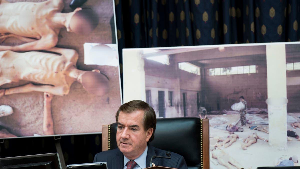 جرائم حرب في سوريا لن تمر.. أداة دولية لا تخطر على البال