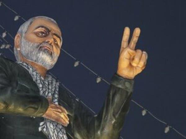 تمثال لسليماني في مسقط رأسه.. يثير موجة انتقادات