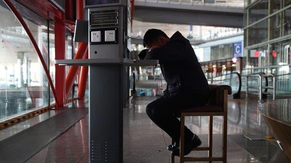 ظل العدوى يعطل مطاري بكين.. ذعر صيني من عودة كورونا