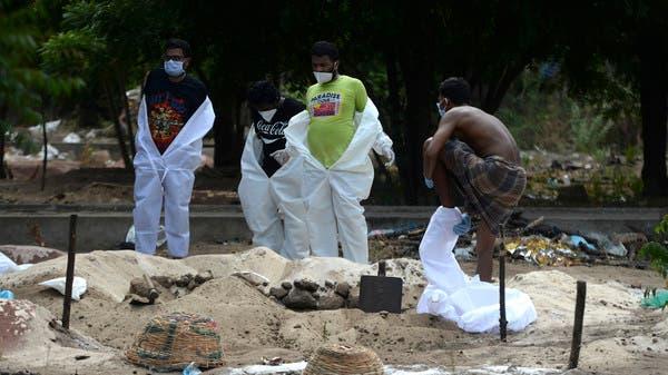 إصابات كورونا بالعالم تفوق 9 ملايين ووفياتها تقارب نصف مليون