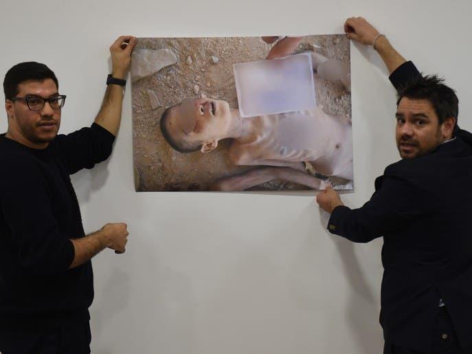 مرتكبو جرائم الحرب في سوريا لن يفلتوا.. أداة للكشف
