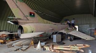 """تركيا تعزز """"الوطية"""".. والجيش الليبي يرصد تحركات نحو سرت"""