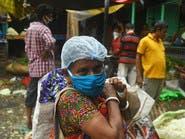 نحو 76 ألف إصابة جديدة بفيروس كورونا في الهند