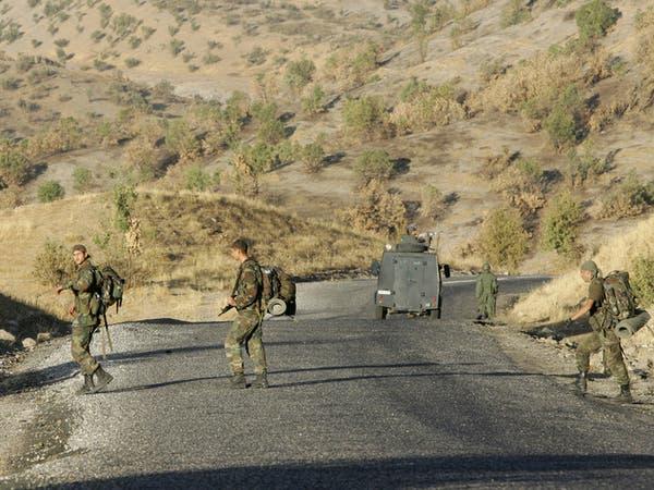 تركيا تواصل انتهاكاتها.. كوماندوز يتوغل شمال العراق