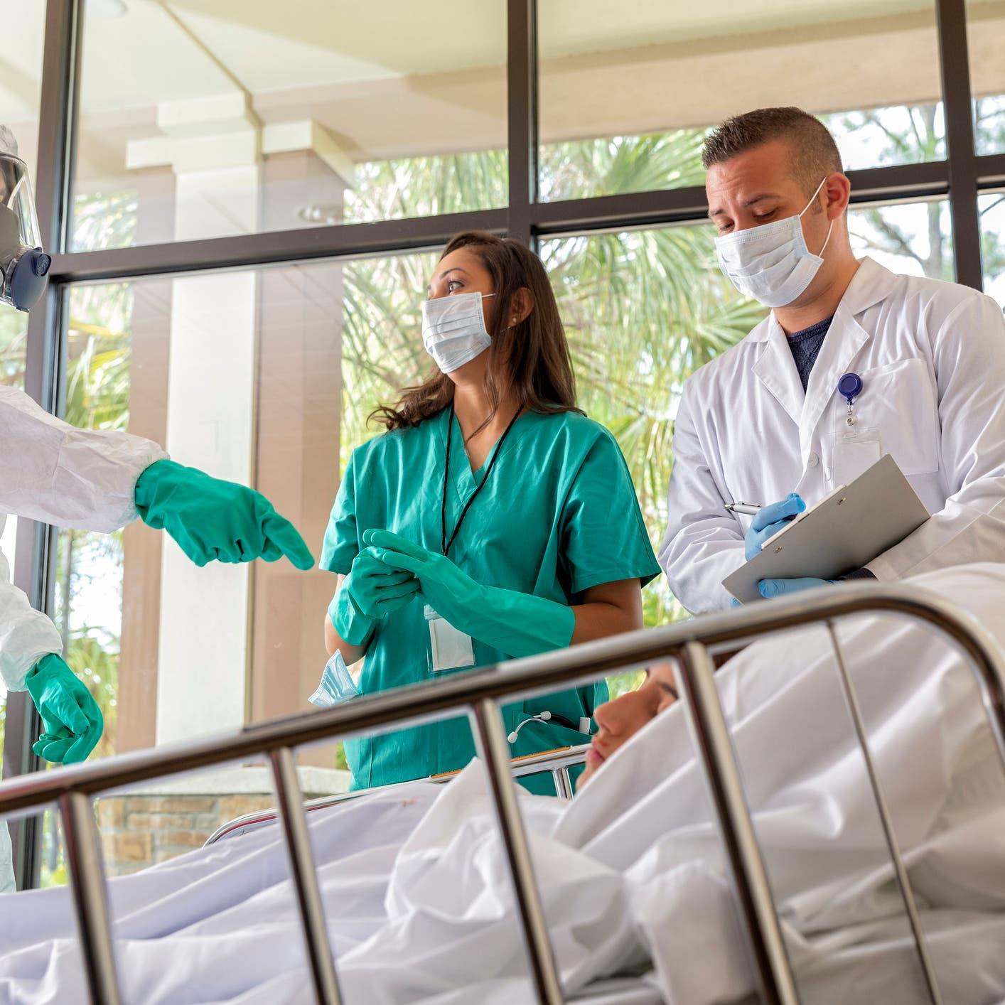 10 دروس تعلمها الأطباء من كورونا