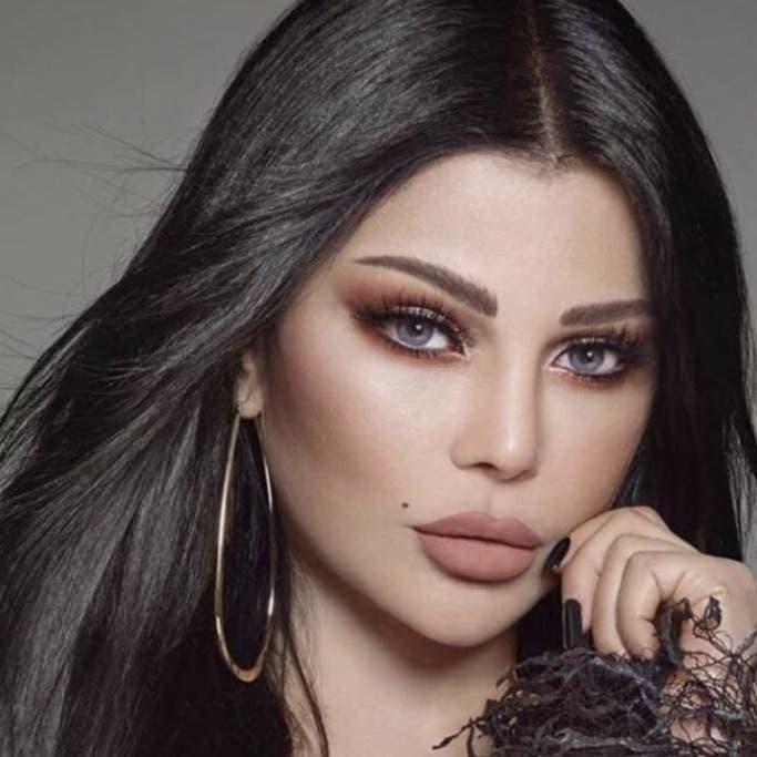 هيفاء وهبي عن مدير أعمالها السابق: قدم ورقة زواج مزورة