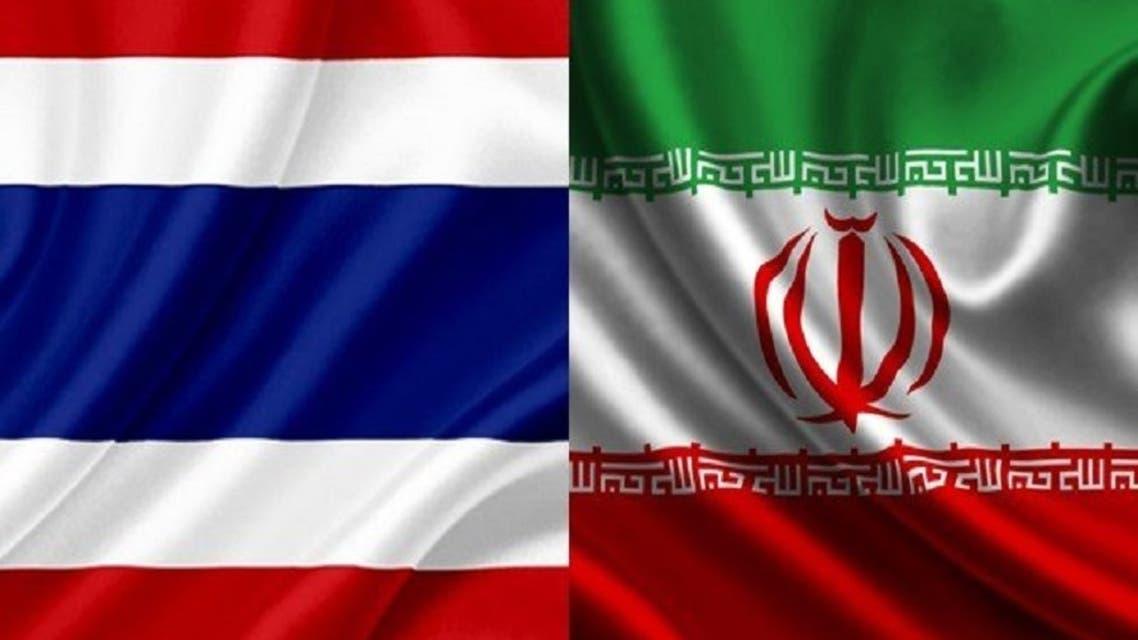 ایران وتایلند