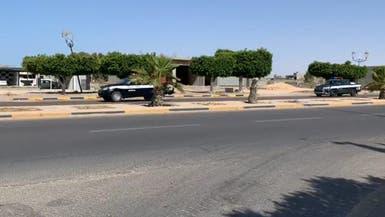 ليبيا.. وصول وحدات الدعم المركزي للجيش من بنغازي إلى سرت