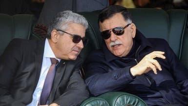 تقرير بريطاني: حكومة الوفاق الليبية تشهد تصدعات وخلافات