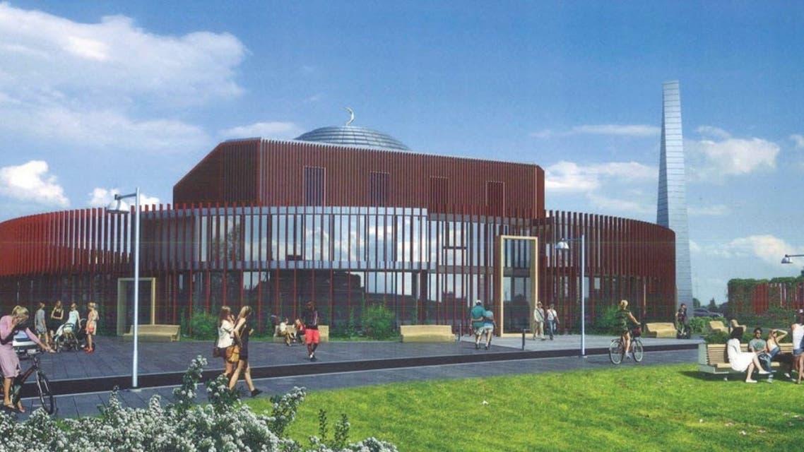 الموافقة-على-بناء-مسجد-في-كارلستاد