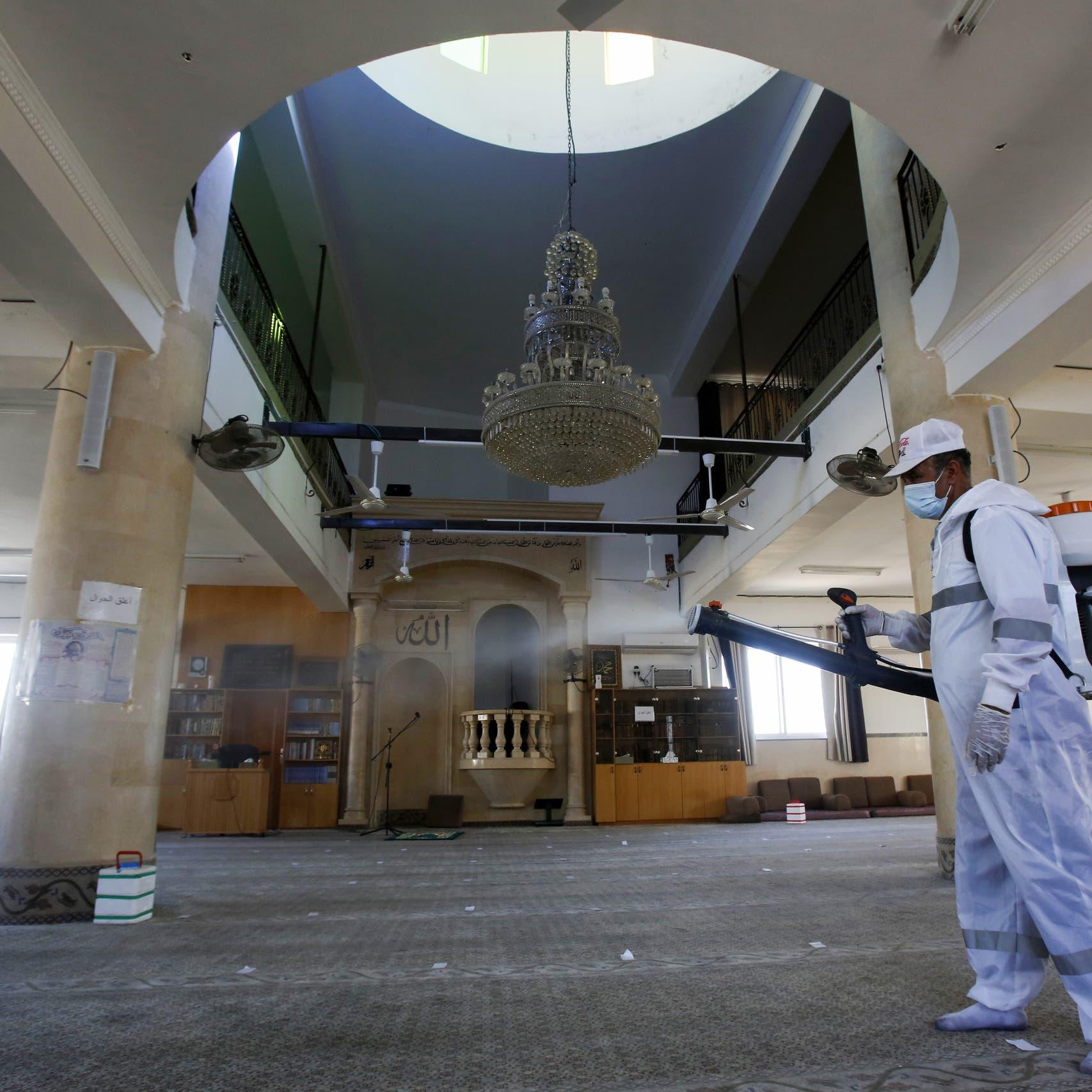 1463 إصابة بكورونا بالعراق.. وموجة ثانية بفلسطين مع 44 حالة