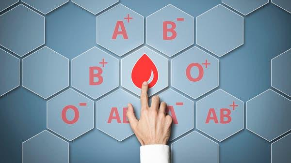 دراسة أميركية: أصحاب فصيلة الدم هذه قد لا يصابون بكورونا!