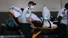 Worldwide coronavirus death toll surpasses 470,000