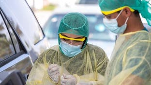 السعودية: 1257 إصابة جديدة بكورونا و1439 حالة شفاء