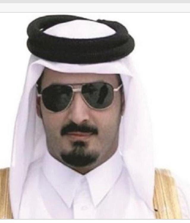شقيق أمير قطر خالد آل ثاني