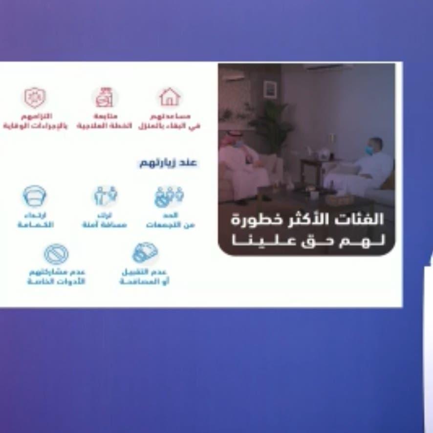 السعودية: 4757 إصابة جديدة بفيروس كورونا