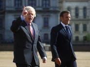ليبيا.. اتفاق فرنسي بريطاني على الحل السياسي