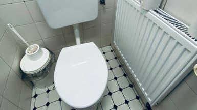 لتجنب العدوى بكورونا.. يجب تغطية المرحاض
