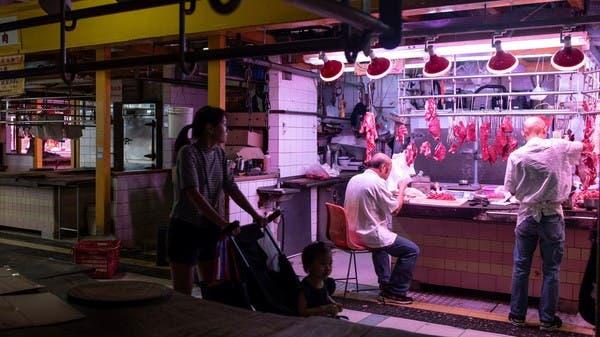 بكين.. رصد آثار مكثفة لكورونا بمأكولات بحرية ولحوم