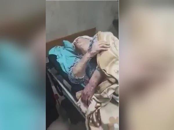 "حماس تعتقل صحافيين نشرا فيديو ""أم جبر وشاح"" وتضغط على عائلتها"