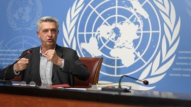 غراندي: دول مجلس الأمن مطالبة باستخدام نفوذها لحل أزمة سوريا