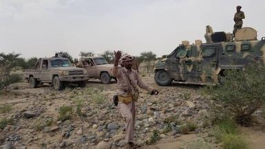 شاهد.. كمين محكم يستهدف ميليشيات الحوثي شرق صنعاء