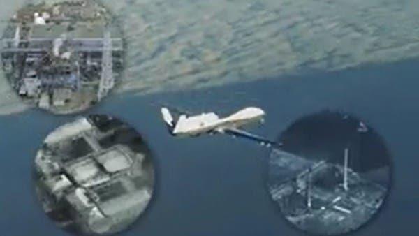 الحرس الثوري يكشف عن منظومة صواريخ أسقطت درون أميركية