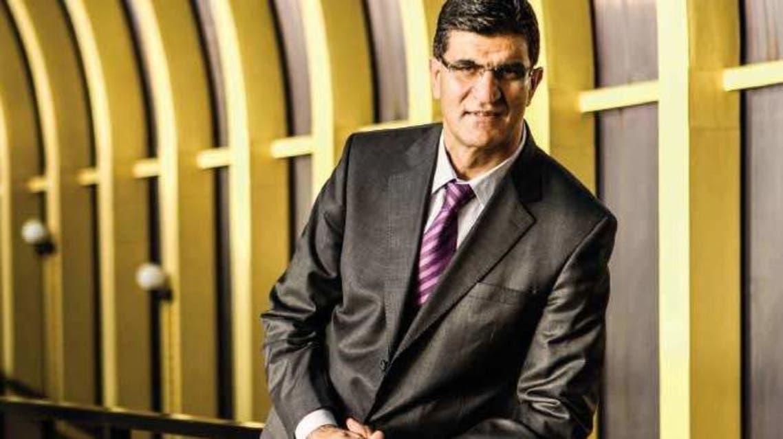 محمد كانتر