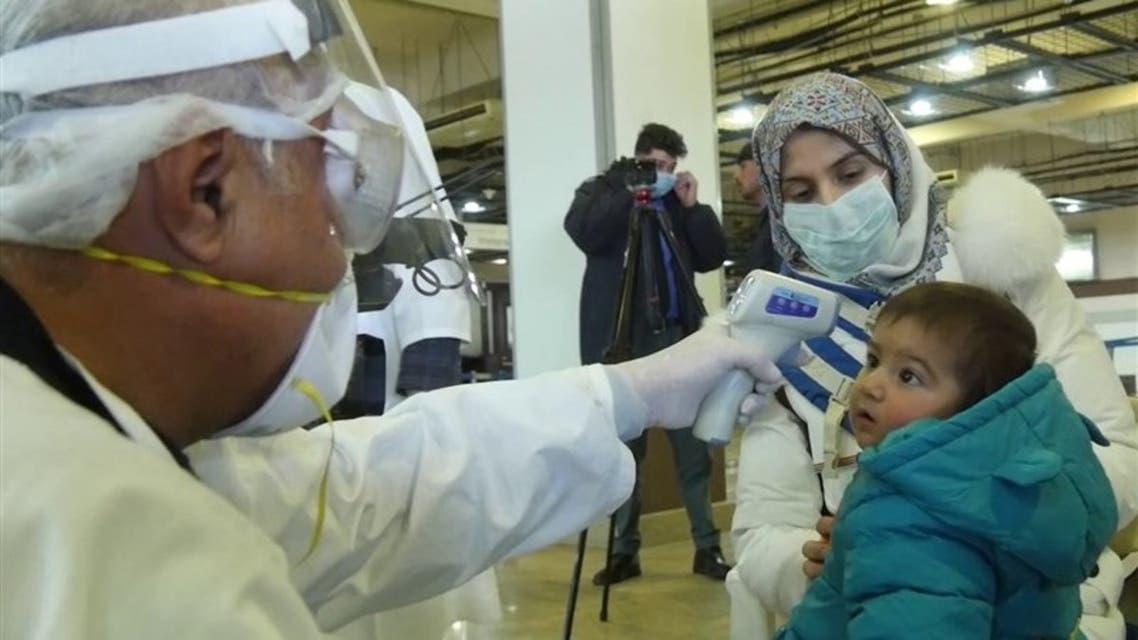 27هزار و 878 ؛ تعدا مبتلایان به ویروس کرونا در افغانستان
