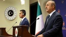 Turkey criticizes EU's Operation Irini to contain arms shipments to Libya