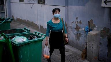 كورونا يحيّر بكين.. الصين تسجل أكبر حصيلة منذ أيام