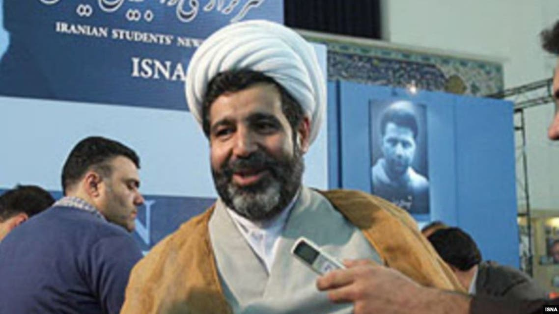 القاضي غلام رضا منصوري