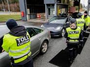 شرطة النرويج: فيروس كورونا قد يؤدي لمزيد من التشدد