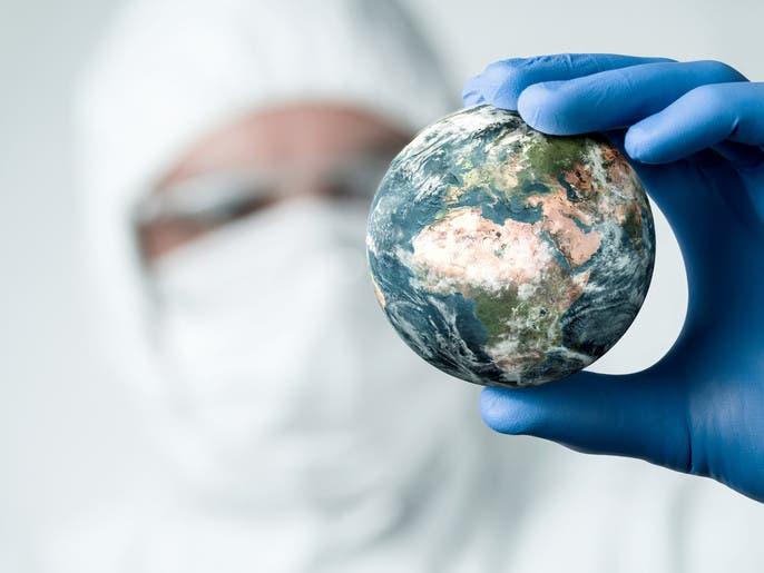 كيف سيبدو لك العالم بعد انتهاء كورونا؟