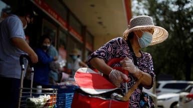 بعد ظهوره ثانية.. الصين تسجل أكبر حصيلة بكورونا