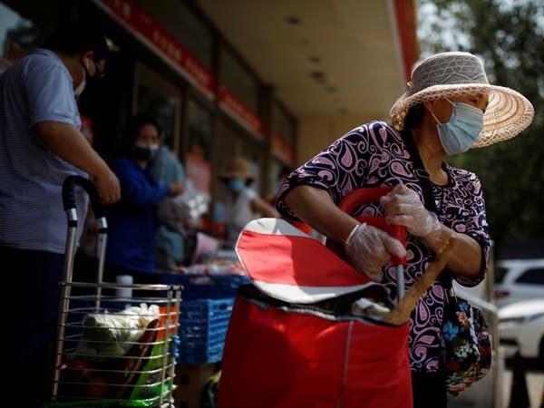 الصين تسجل 32 إصابة بكورونا.. وواشنطن تشكك بمصداقية أرقامها