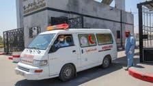 مصر : کرونا وائرس کے 1218 نئے کیسز اور 88 مزید اموات