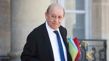 French FM accuses Turkey of trying to 'whip up hatred' against France