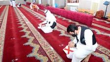 1560 مسجدا في مكة تفتح أبوابها للمصلين فجر الأحد القادم