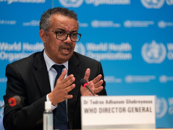 منظمة الصحة: العالم دخل مرحلة جديدة وخطيرة من وباء كورونا