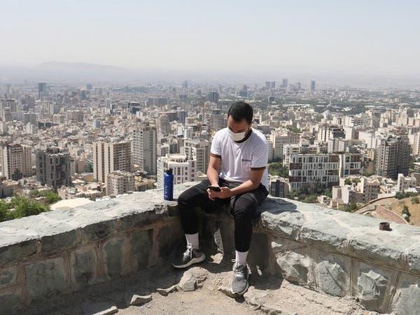 إيران.. 133 وفاة جديدة بكورونا خلال 24 ساعة